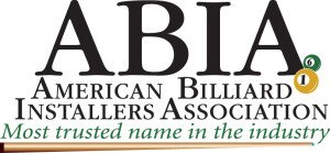 American Billiard Installers Association / Beloit Pool Table Movers