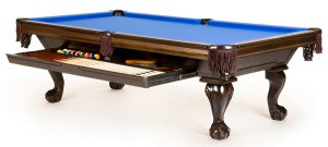 Pool table services and movers and service in Beloit Wisconsin