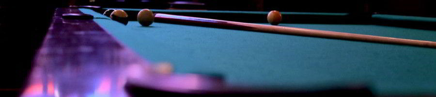 Beloit Pool Table Installations Featured